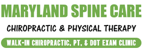 Chiropractic Halethorpe MD Maryland Spine Care - Halethorpe