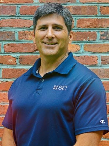Chiropractor Halethorpe MD Maryland Spine Care Patrick Ingram Reasons to Choose