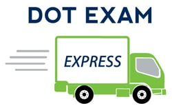 DOT Exam Plus