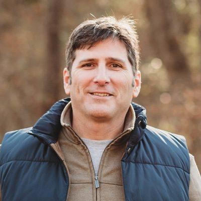 Chiropractor Reisterstown MD Patrick Ingram